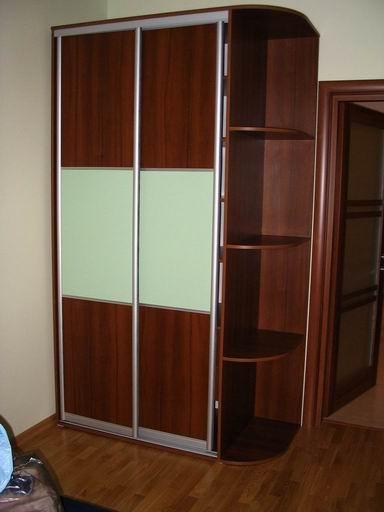 Комнатные шкафы фото